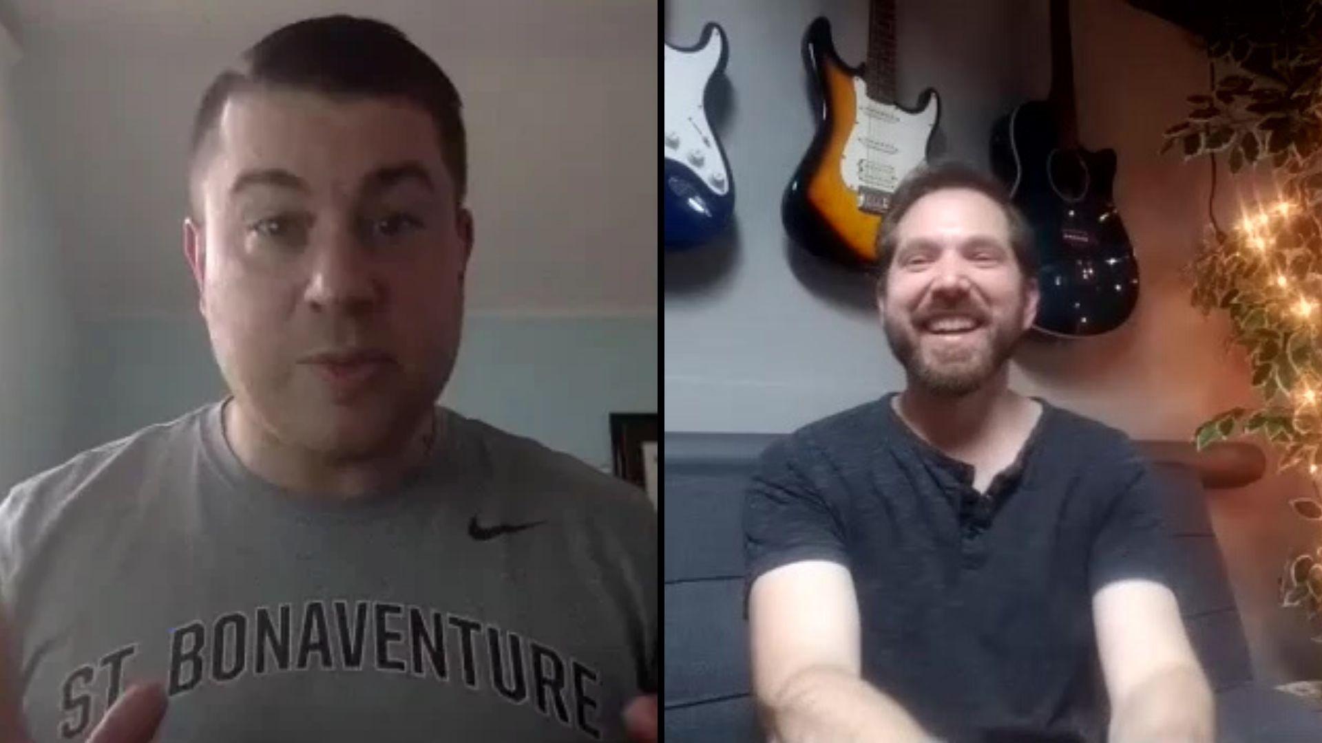 Chatting with Jason Jurewicz About Video & Creativity
